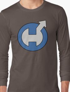 Captain Hero Long Sleeve T-Shirt