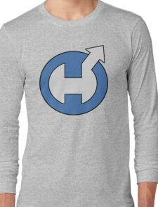 Captain Hero Long Sleeve T-Shirt