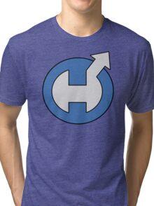Captain Hero Tri-blend T-Shirt