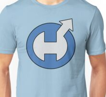 Captain Hero Unisex T-Shirt
