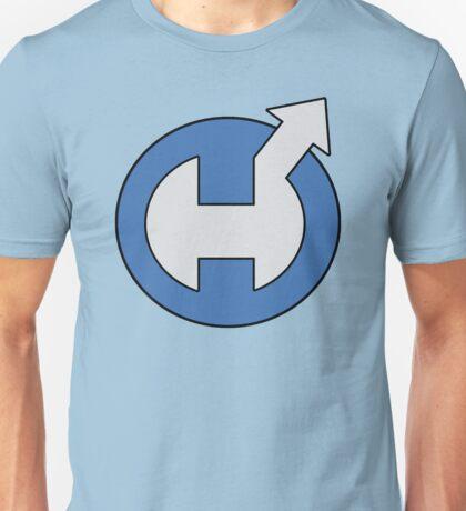 Captain Hero Unisex T-Shirt