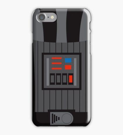 Darth Vader torso iPhone Case/Skin