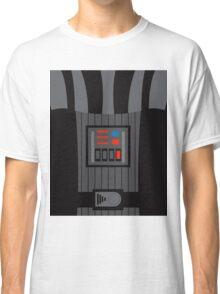Darth Vader torso Classic T-Shirt