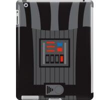 Darth Vader torso iPad Case/Skin
