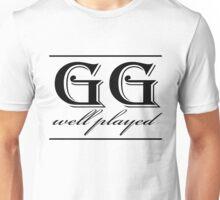 GG - Well Played Unisex T-Shirt