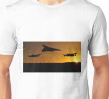 Avro`s Finest Unisex T-Shirt