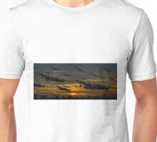 Lancaster-scape Unisex T-Shirt