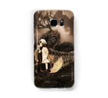 the Great Casanova Samsung Galaxy Case/Skin