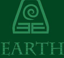 Earth Element by tylrclprt