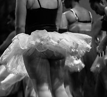 Corps de Ballet by Peter Maeck
