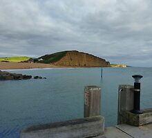 West Bay, Dorset by trish725