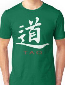 Chinese Symbol for Tao T-Shirt Unisex T-Shirt