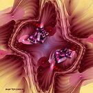Healing Amethyst by viennablue