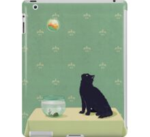 The Great Escape iPad Case/Skin