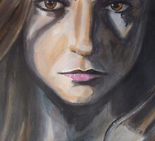 Elena by Demian Legg