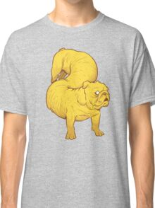 Boys Best Friend Classic T-Shirt