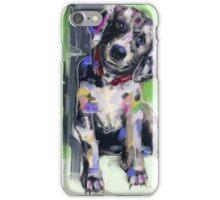 Dog Youri iPhone Case/Skin