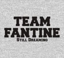 Team Fantine by freakedoutgeek
