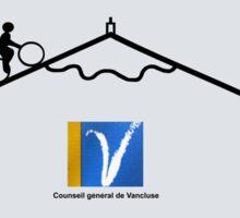 Mont Ventoux Cycling Road Sign Tour De France Sticker