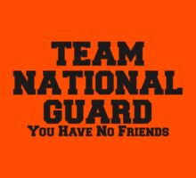 Team National Guard by freakedoutgeek