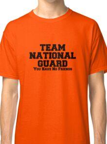 Team National Guard Classic T-Shirt