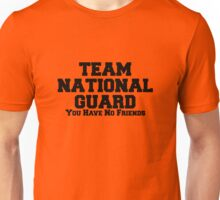 Team National Guard Unisex T-Shirt