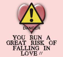 Danger - Love by jballico