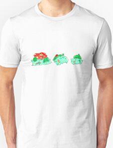 Grass evo T-Shirt