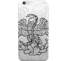 Mexican Eagle iPhone Case/Skin
