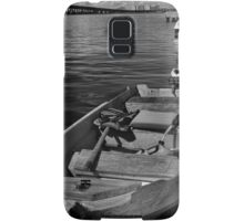 """Old Salt"" Samsung Galaxy Case/Skin"