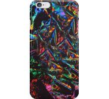 Colorful trip iPhone Case/Skin