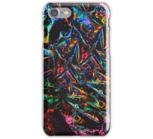 Colorful trip iPhone Case/Skin