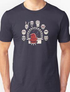 Decisions Decisions Unisex T-Shirt