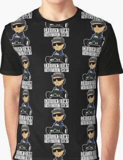 Hip Hop Funny Compton Rap Nintendo 64 Graphic T-Shirt