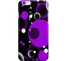 """Groovy Grape Sunday"" ~ iPhone case iPhone Case/Skin"