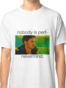 Captain Hook- OUAT Classic T-Shirt