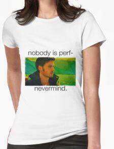 Captain Hook- OUAT T-Shirt
