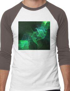 Ribosome Men's Baseball ¾ T-Shirt