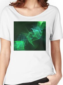 Ribosome Women's Relaxed Fit T-Shirt