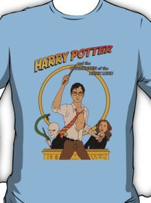 Horcruxes of the Dark Lord T-Shirt