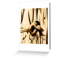 Interior designer collection #8 Greeting Card