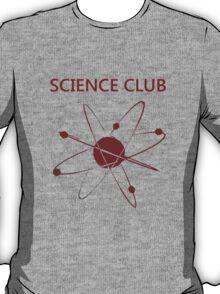Science Club T-Shirt