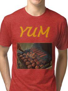 YUM Tri-blend T-Shirt