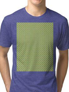 Kaleidoscope  Tri-blend T-Shirt