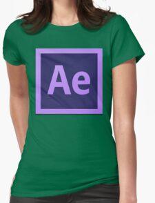 After Effect  CS6 Logo T-Shirt