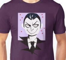 Moriarty Paper Tee Unisex T-Shirt