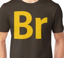 Bridge CS6 Letters Unisex T-Shirt
