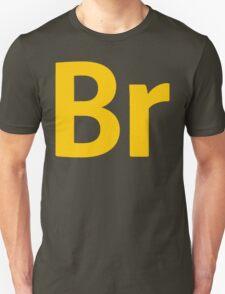 Bridge CS6 Letters T-Shirt