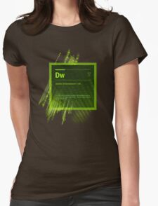 DreamWeaver CS6 Splash Screen T-Shirt
