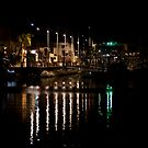Cabo Marina by phil decocco